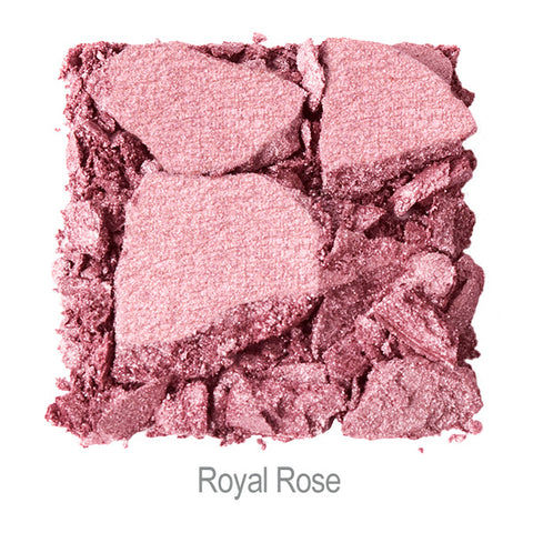 Royal Rose Swatch