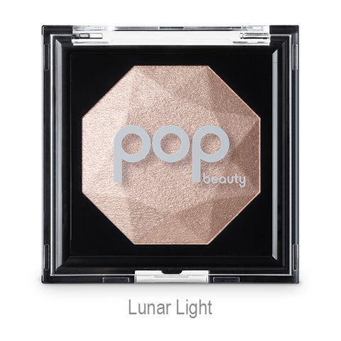Prismatic Pop Illuminating Powder - Lunar Light