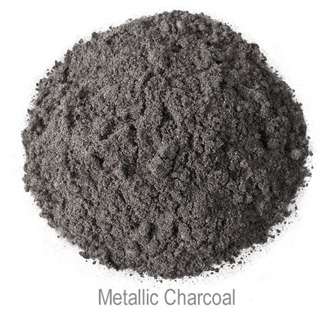 POP Pure Pigment - Metallic Charcoal