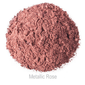 POP Pure Pigment - Metallic Rose
