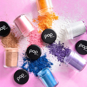 Pure Pigment Loose Powder Pigment