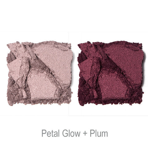 POP Shade Duette - Petal Glow + Plum