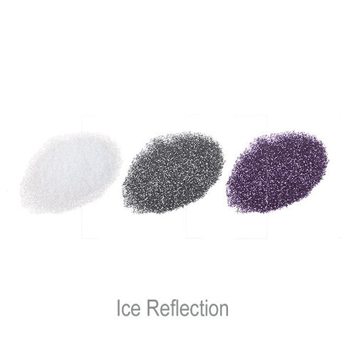 POP Triple Glitter - Ice Reflection