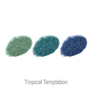 POP Triple Glitter - Tropical Temptation