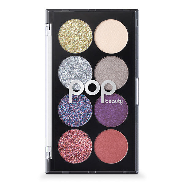 Twinkle Texture Eye Shadow Palette