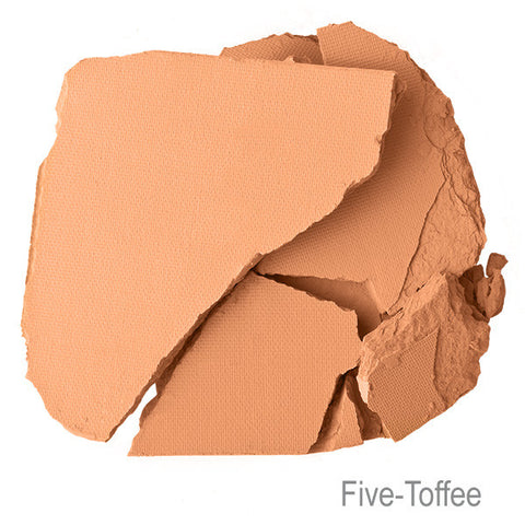 Five Toffee Swatch