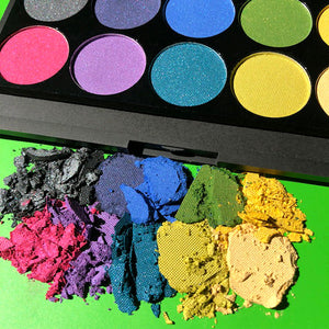 Bright Up Your Life Eye Shadow Palette