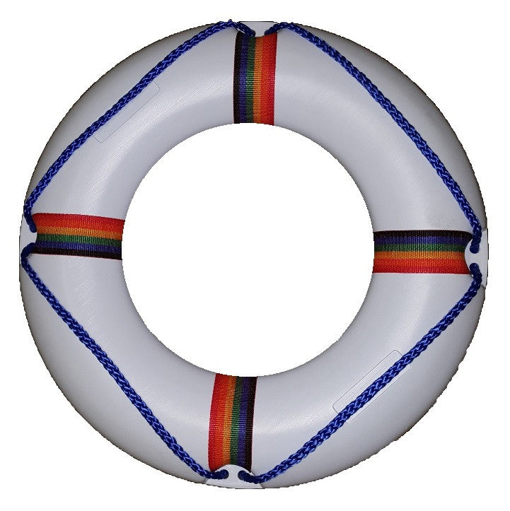 SWIMMING POOL FLOATING RING (TOY)