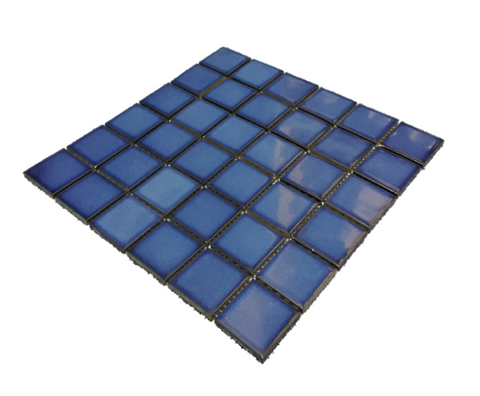 Magic Blue ceramic Mosaic (For Marbelite Pools)