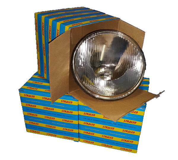 Sealed Beam Large (7 Inch) (Poolquip & Aqua)