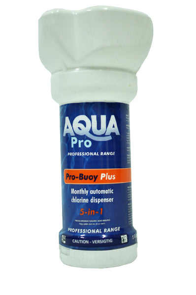 AQUA PRO BUOY 5 IN 1 FLOATER