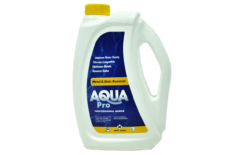 AQUA PRO METAL AND STAIN REMOVER 2L