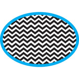 MAGNETIC WHITEBOARD ERASER CHEVRON