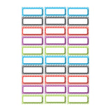 DIE CUT MAGNETS ASSORTED COLOR