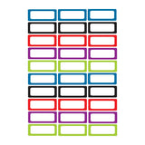 DIE CUT MAGNETS ASSORTED SOLID