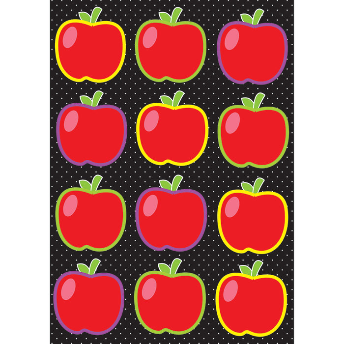 DIE CUT MAGNETS APPLES