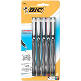 BIC INTENSITY MARKER PENS ASSORTED
