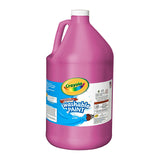 WASHABLE PAINT GALLON MAGENTA