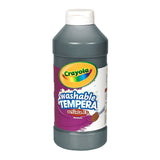 ARTISTA II TEMPERA 16 OZ BLACK