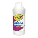 ARTISTA II TEMPERA 16 OZ WHITE