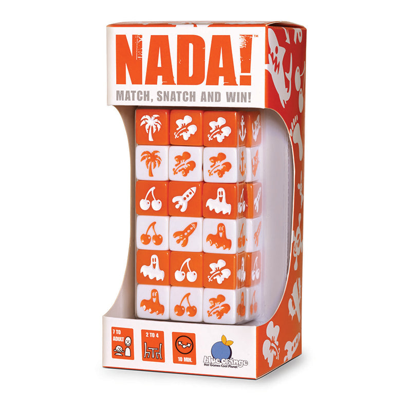 NADA GAME MATCH SNATCH AND WIN
