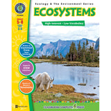 ECOLOGY & THE ENVIRONMENT SERIES