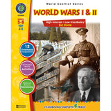 WORLD CONFLICT SERIES WORLD WARS I