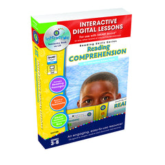READING COMPREHENSION INTERACTIVE