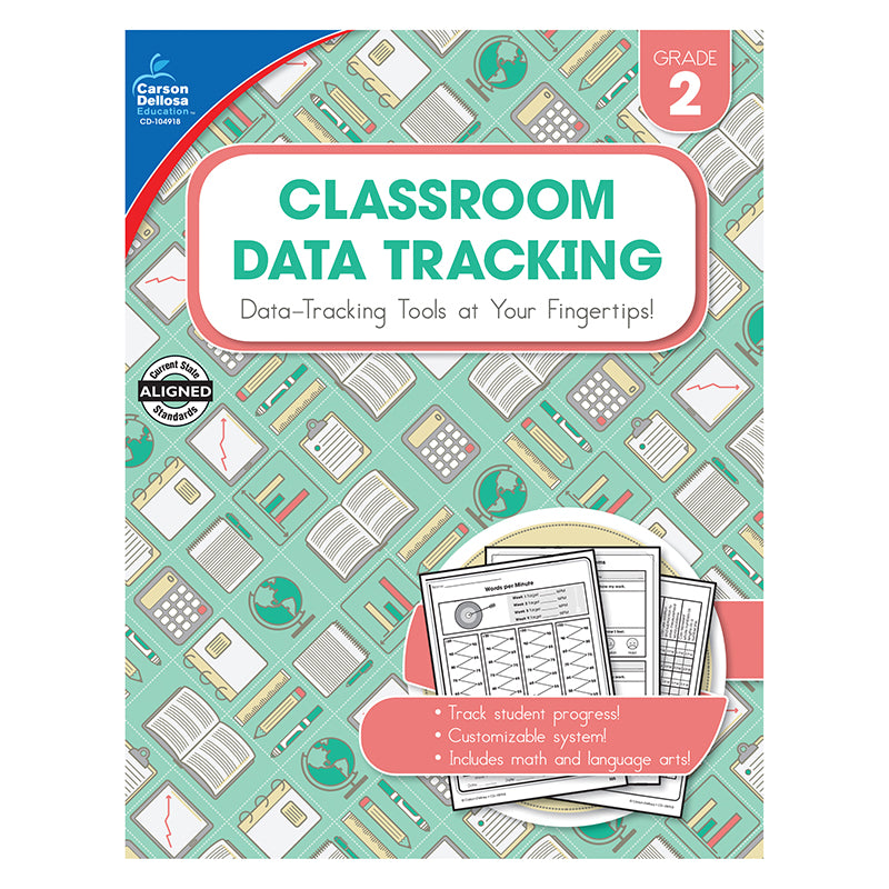 CLASSROOM DATA TRACKING GR 2
