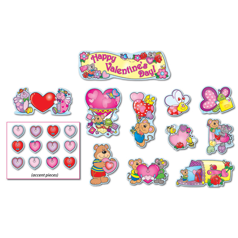 BB SET MINI VALENTINES DAY