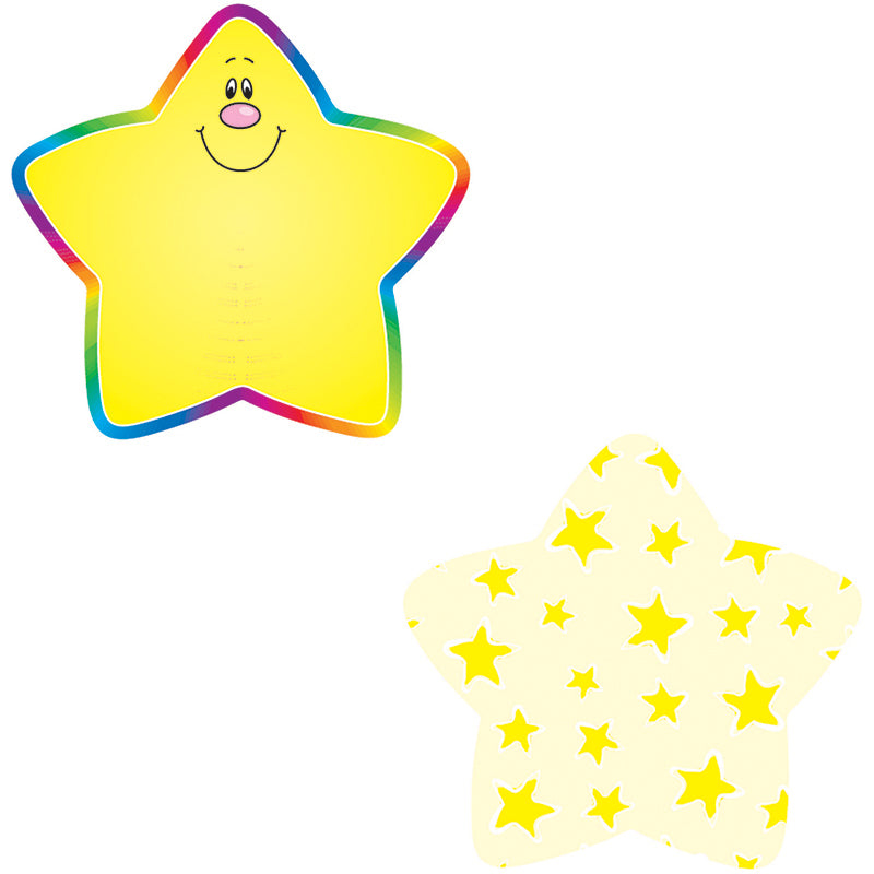STARS MINI CUTOUTS