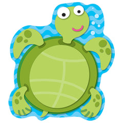 (6 EA) SEA TURTLE NOTEPAD