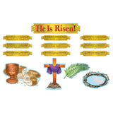 HE IS RISEN BB SETS 6-PK CHRISTIAN