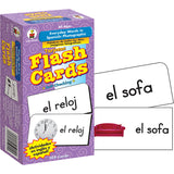 FLASH CARDS EVERYDAY WORDS IN