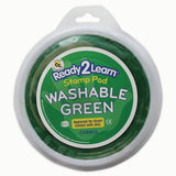 JUMBO CIRCULAR WASHABLE GREEN PAD