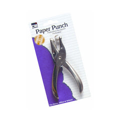 PUNCH PAPER  1 HOLE W/CATCHER