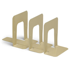 (3 ST) BOOKENDS 1 PAIR PER SET 9IN