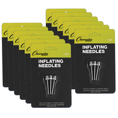 (12 EA) INFLATING NEEDLES