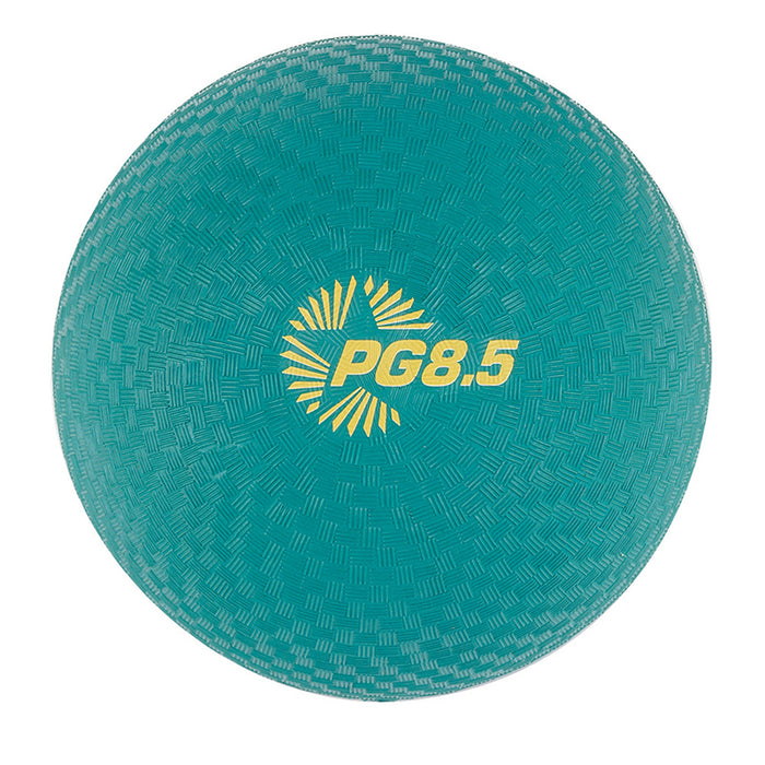 PLAYGROUND BALL 8 1/2IN GREEN