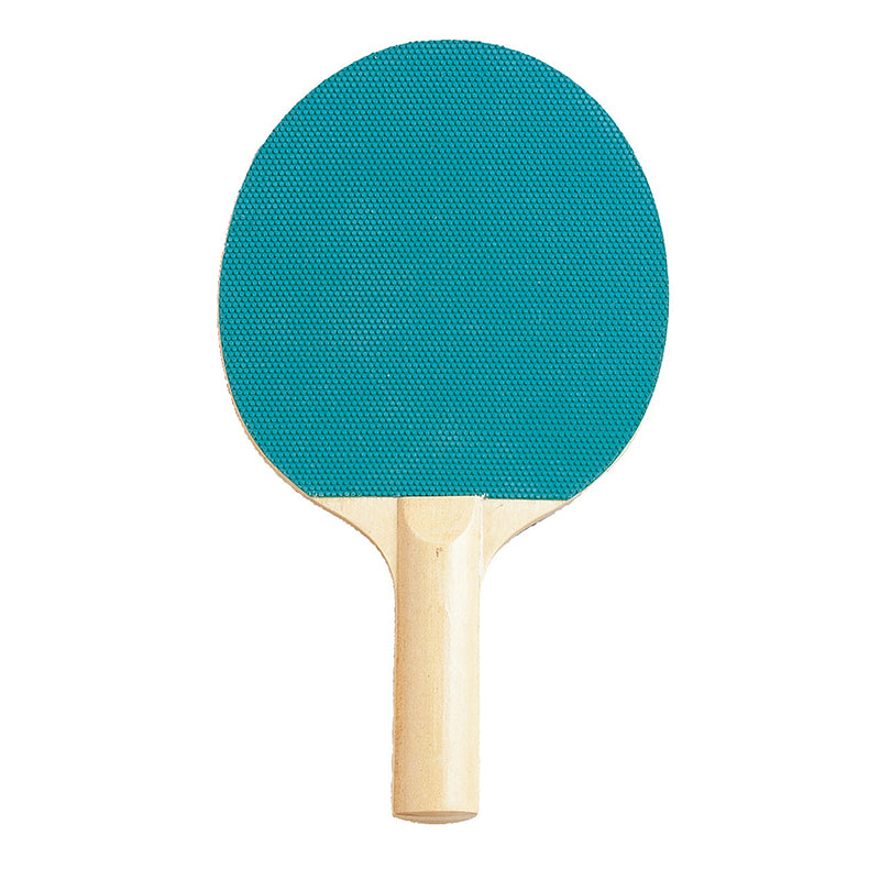 TABLE TENNIS PADDLE RUBBER WOOD