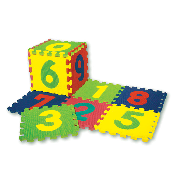 WONDERFOAM NUMBER PUZZLE MAT