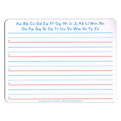 WRITING WHITEBOARD 9 X 12 10 PK