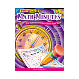 FIFTH-GR MATH MINUTES