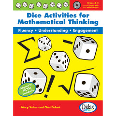 DICE ACTIVITIES FOR MATHEMATICAL