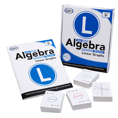 THE ALGEBRA GAME LINEAR GRAPHS