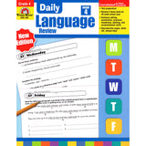 DAILY LANGUAGE REVIEW GR 4