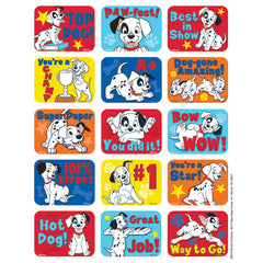 101 DALMATIANS MOTIVATIONAL SUCCESS