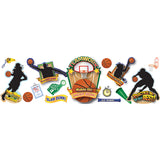 BASKETBALL BB SET