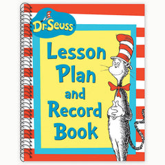 CAT IN THE HAT LESSON PLAN AND