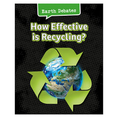 HOW EFFECTIVE IS RECYCLING